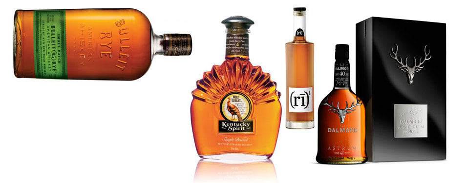 A Great Selection of Fine Spirits