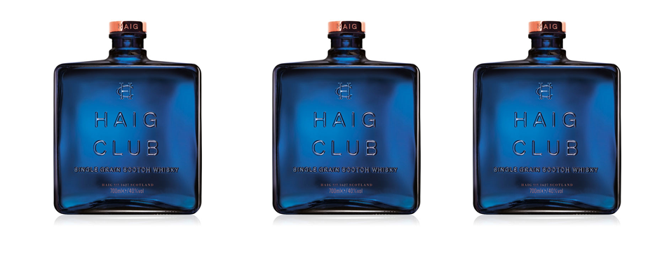 Haig Club-A Scotch Whisky Like No O...
