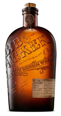 Bib & Tucker Small Batch Bourbon