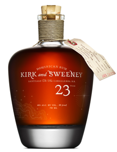 Kirk and Sweeney 23-year-old