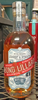 Bond & Lillard Straight Bourbon