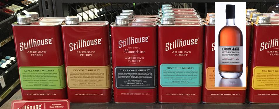 Interesting Whiskeys for Christmas